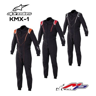 Alpinestars Super KMX-1 suit