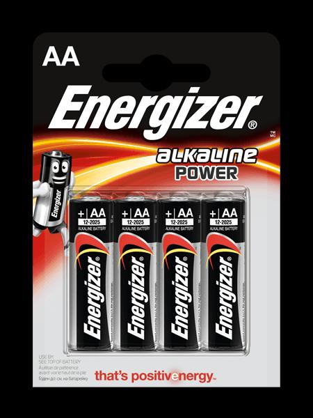 Batterie Energize AA