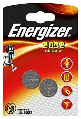 Batterie Energize 2032