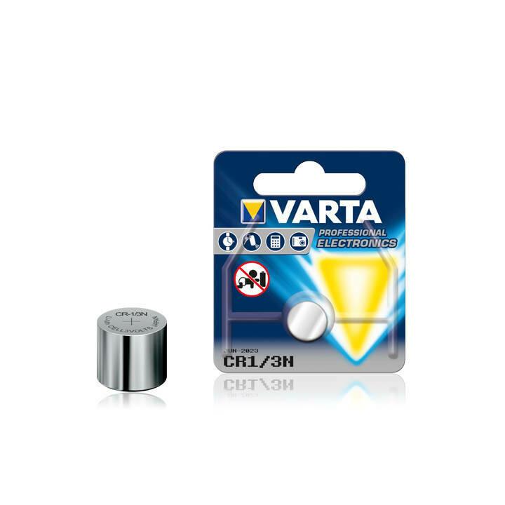 Batteria Varta CR1/3N
