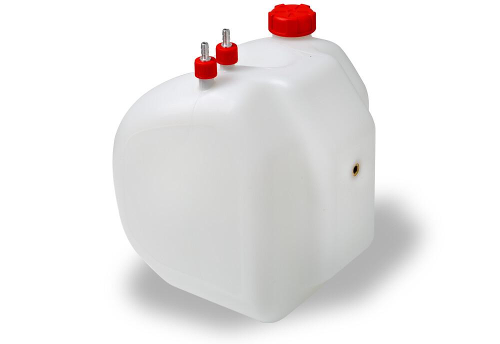 Serbatoio OTK  8,5l (2 uscite)