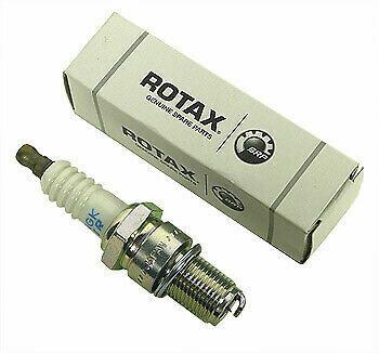 Candela NGK Rotax GR8DI-8