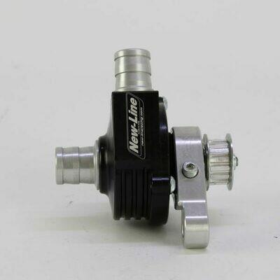 Pompa acqua HTD (dentata) New-Line