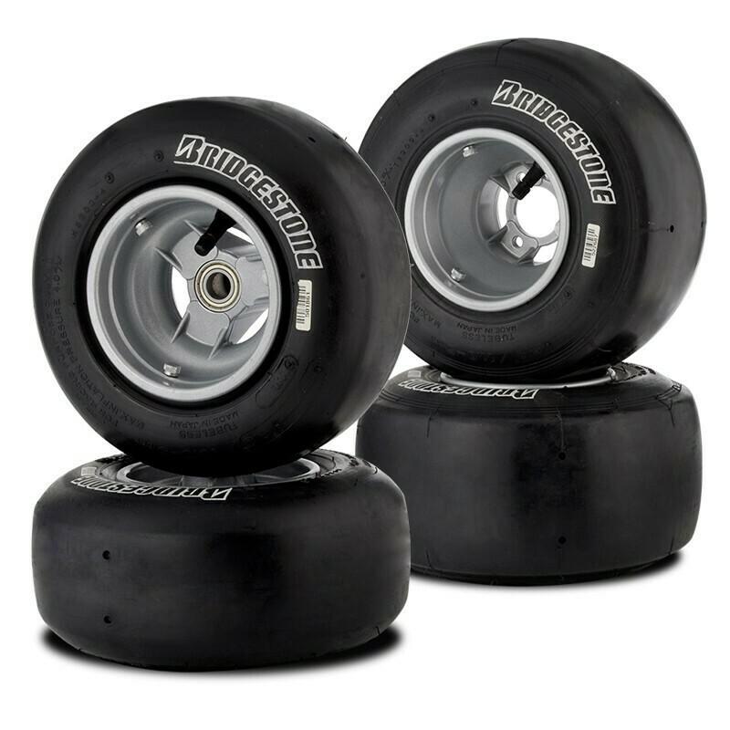 Set Bridgestone YJL