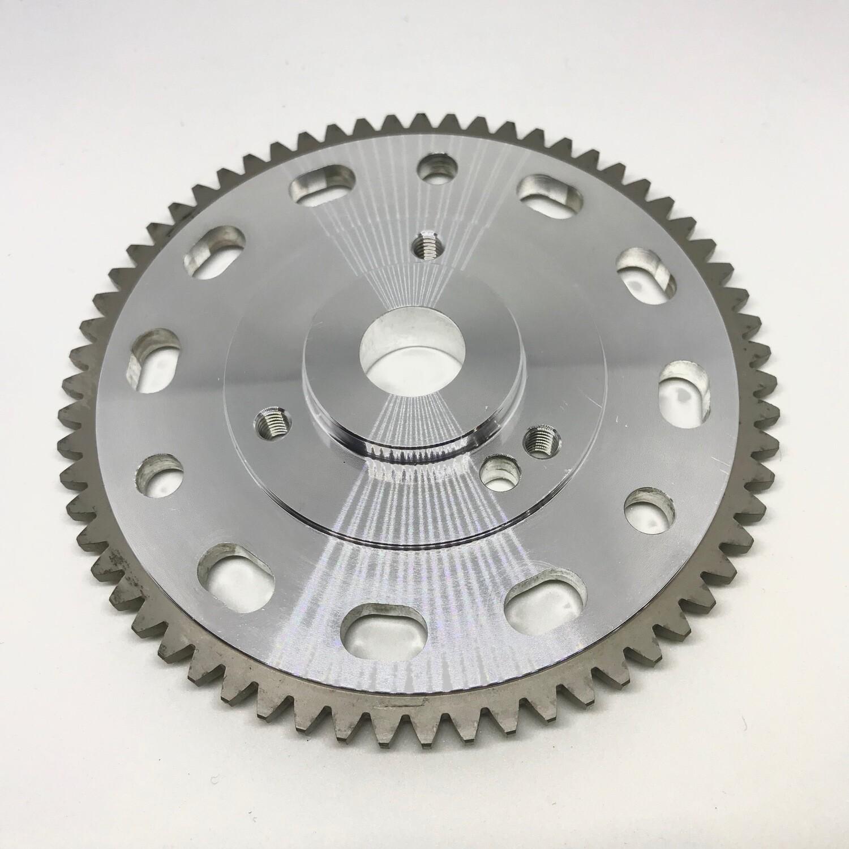 Corona avviamento TM 60cc Z63
