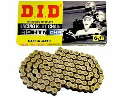 D.I.D. 219 chain