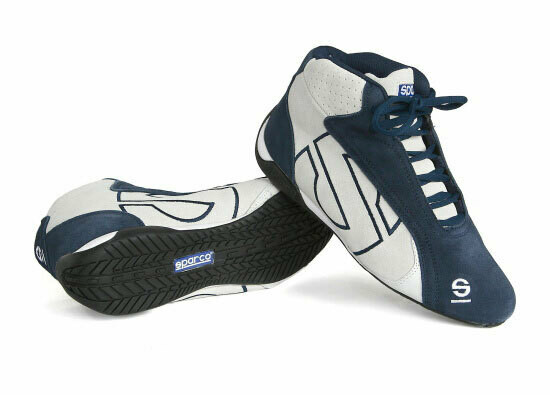 Scarpe Sparco K-RUN Blu navy
