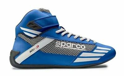Scarpe Sparco KB-3 blu