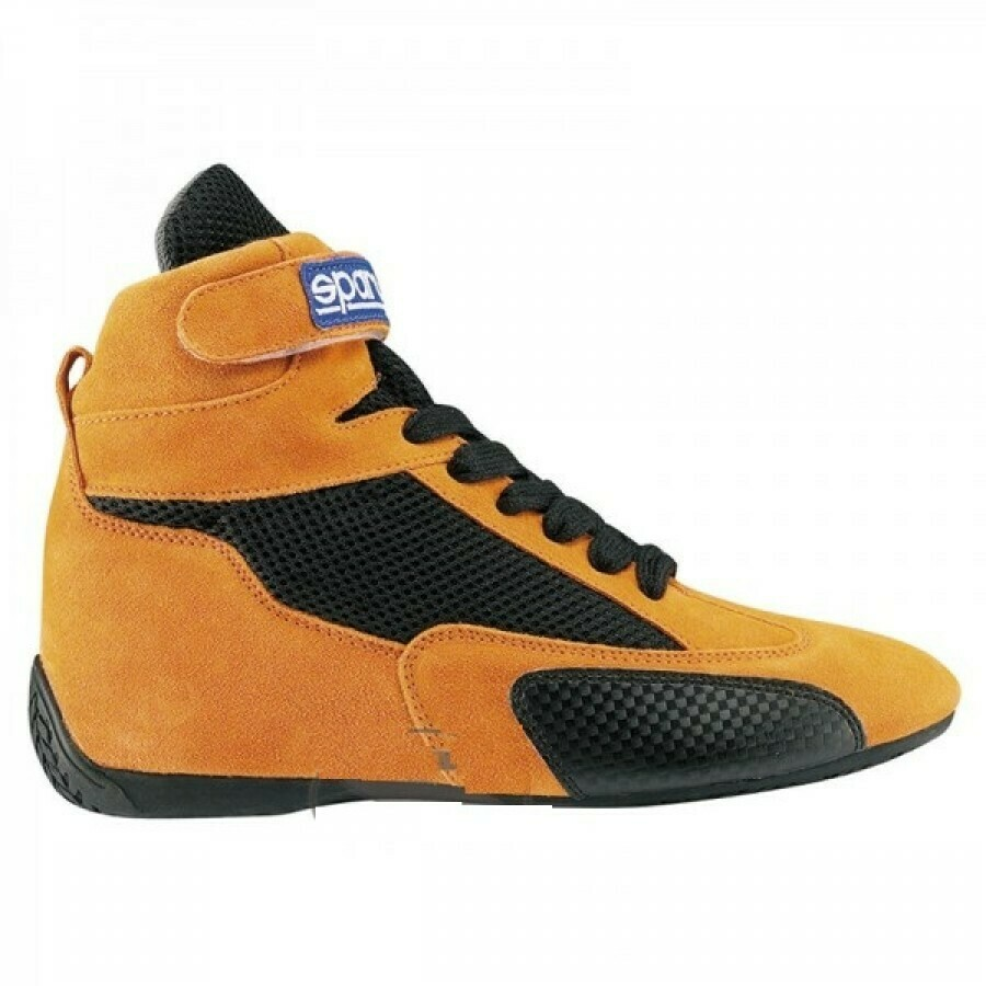 Scarpe Sparco K-MID arancio (tg. 30)