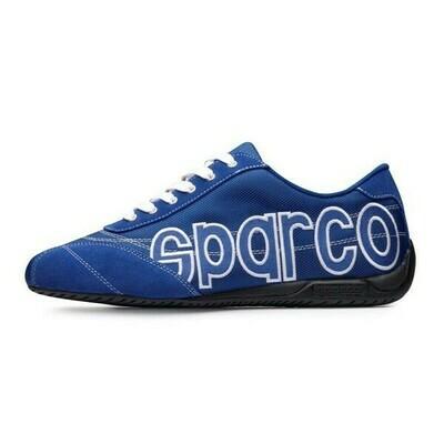 Scarpe Sparco LOGO Blu