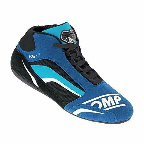 Scarpe OMP KS-3 Blu