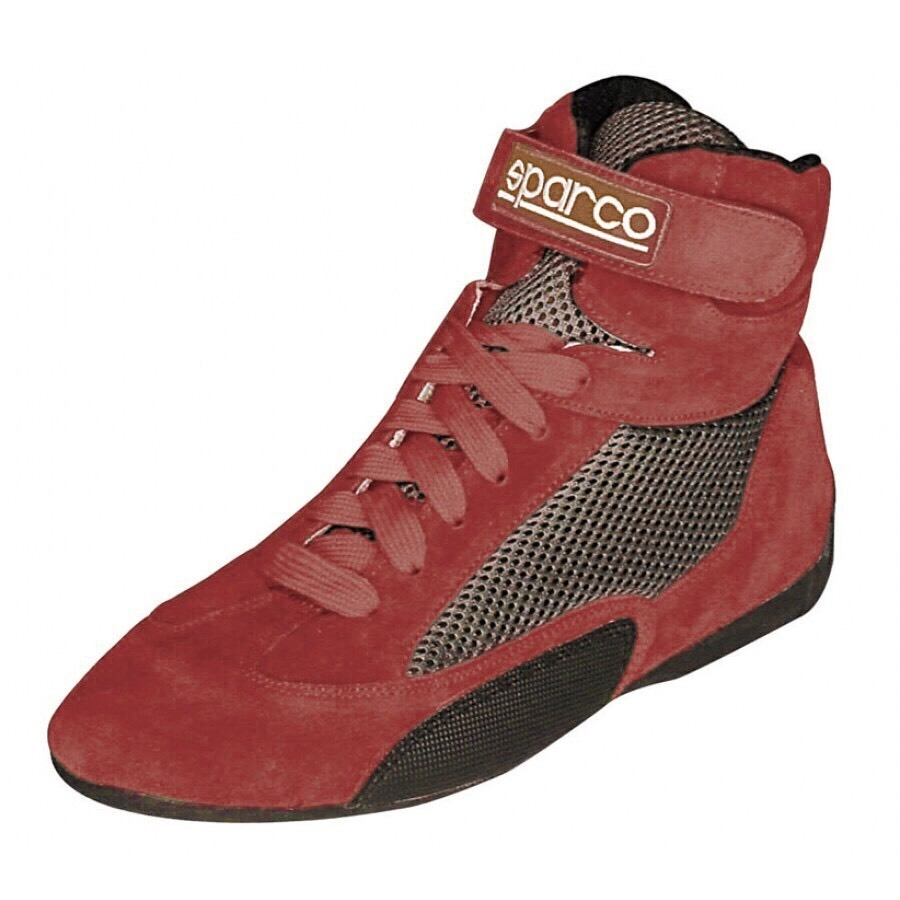 Scarpe Sparco K-MID Rosso
