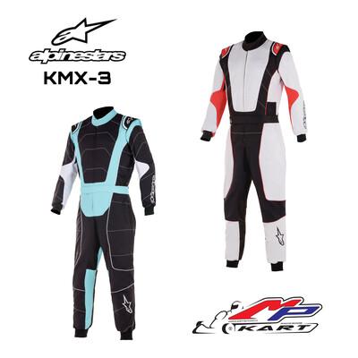 Alpinestars KMX-3 suit