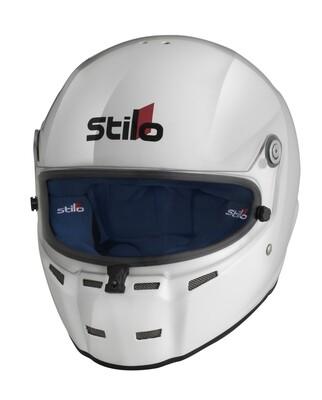 Casco Stilo ST5 CMR Bianco-Blu