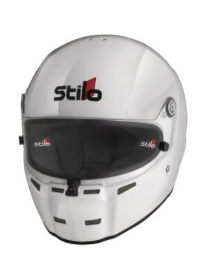 Casco Stilo ST5 CMR Bianco-Nero
