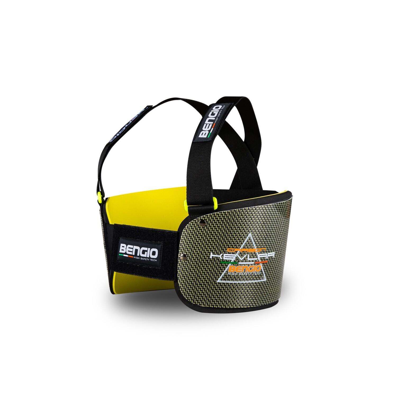 Paracostole Bengio Kevlar-Carbon