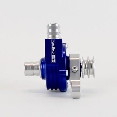 Pompa acqua EM Technology Blu