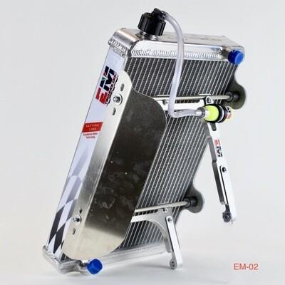 Radiatore EM-02 Superior