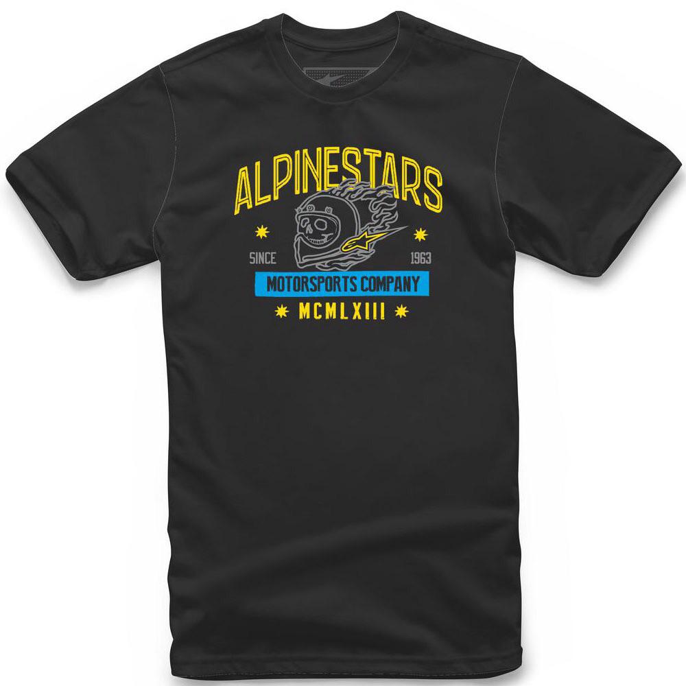 T-Shirt Alpinestars Disorderly