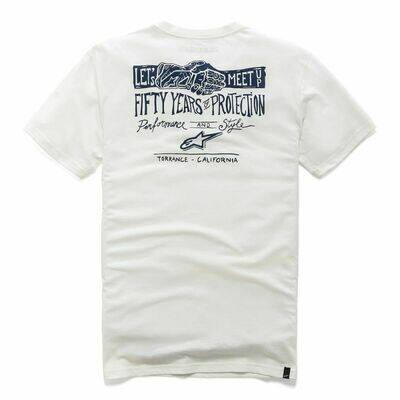 T-Shirt Alpinestars Meet Premium
