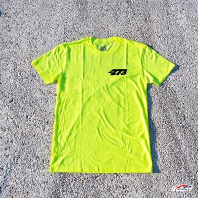T-Shirt Minus 273 Corp II