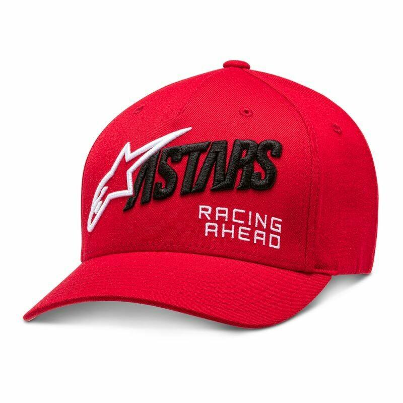 Cappellino Alpinestars Title