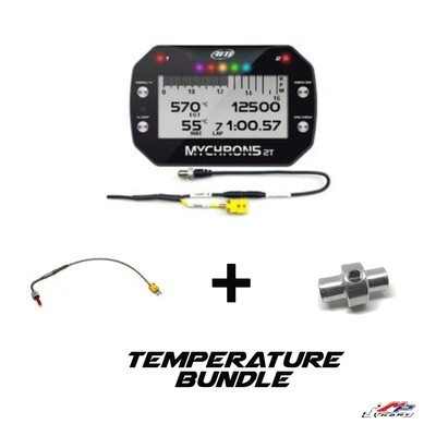 AIM Mychrone-5 2T Temperature Bundle
