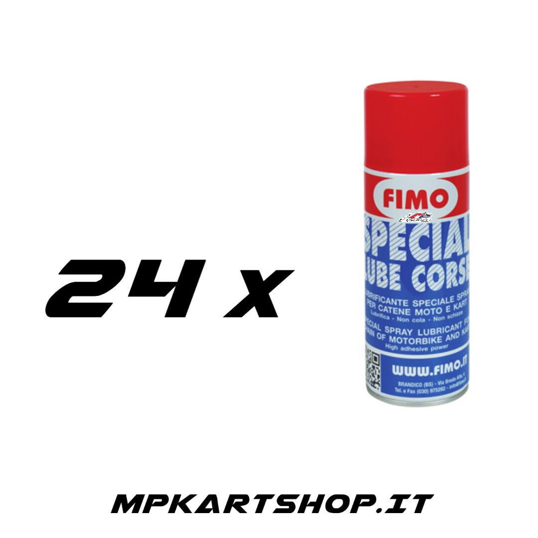 Box grasso catena FI.MO. Special Lube (24X)