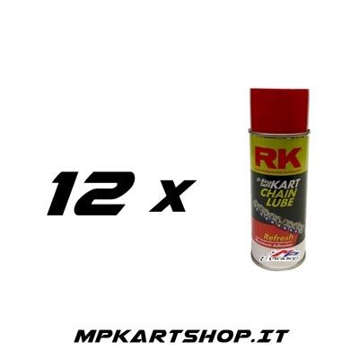 Box grasso catena RK (12x)