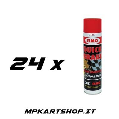 Box pulitore freno FI.MO. (24x)