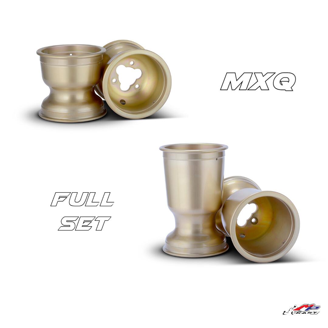 Set cerchi OTK MXQ