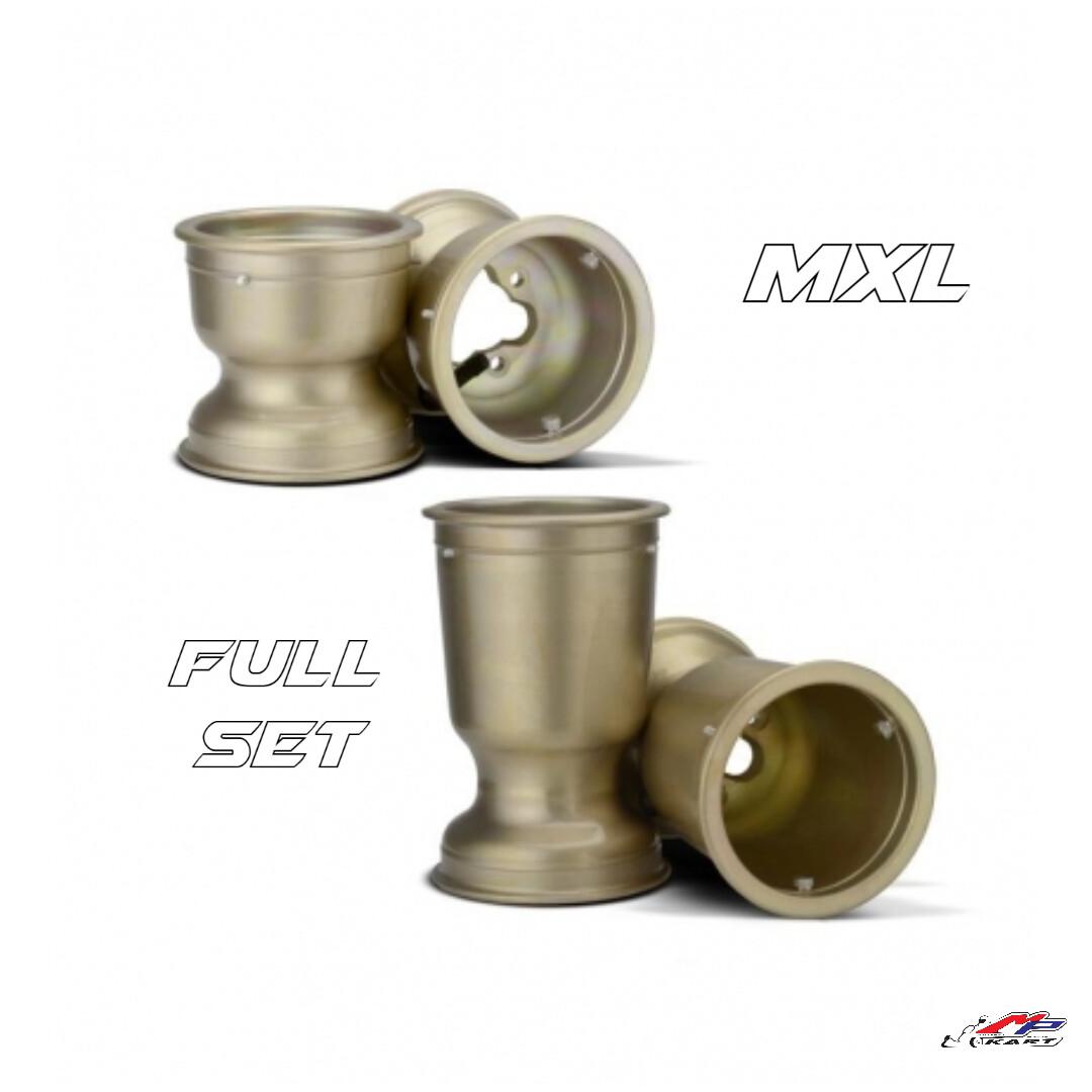Set cerchi OTK mod. MXL
