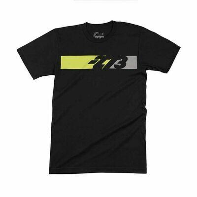 T-Shirt Minus 273 Pit Gialla