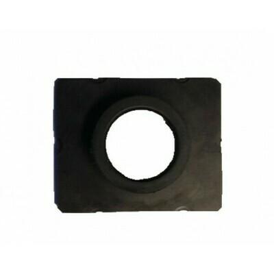Collettore aspirazione in gomma 69x55 mm Vortex