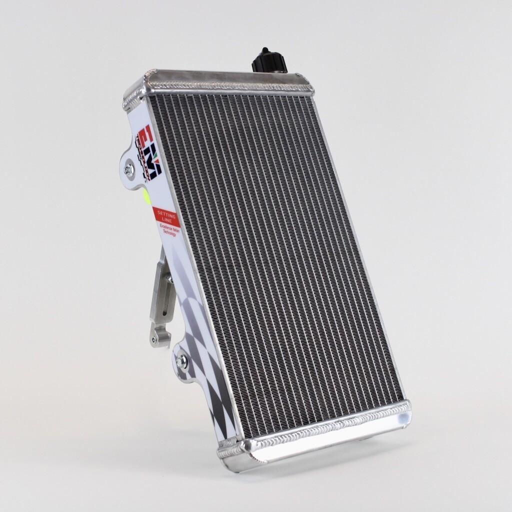 Radiatore EM-09 Rok Shiter/Super