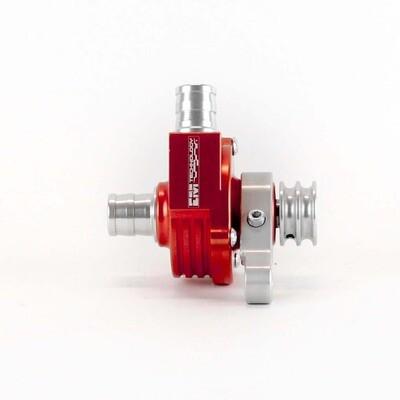 Pompa acqua EM Technology Rossa