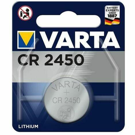Batteria VARTA 2450