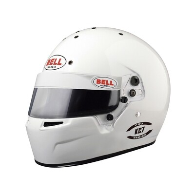 Casco Bell KC7-CMR