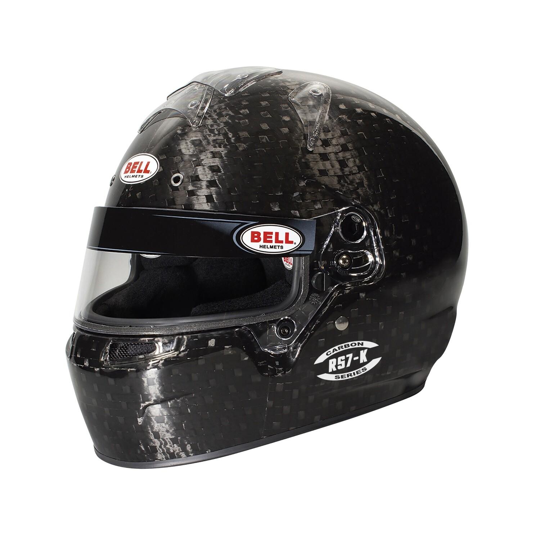 Casco Bell RS7-K Carbon
