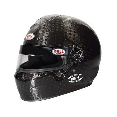 Casco Bell RS7-K Carbon