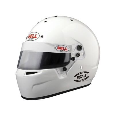 Casco Bell RS7-K