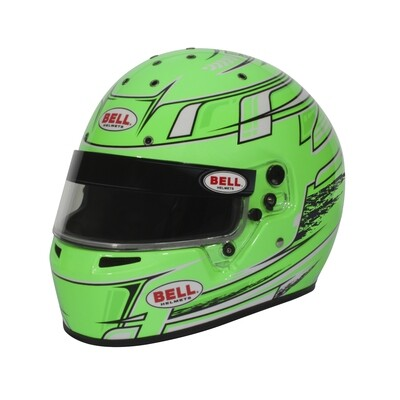 Casco Bell KC7-CMR Champion Verde