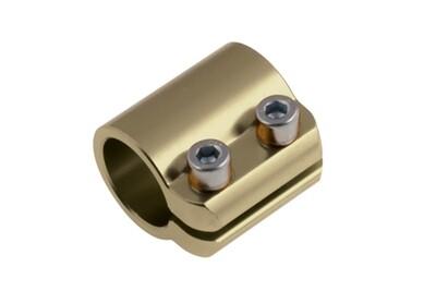 Fascetta cilindrica alluminio
