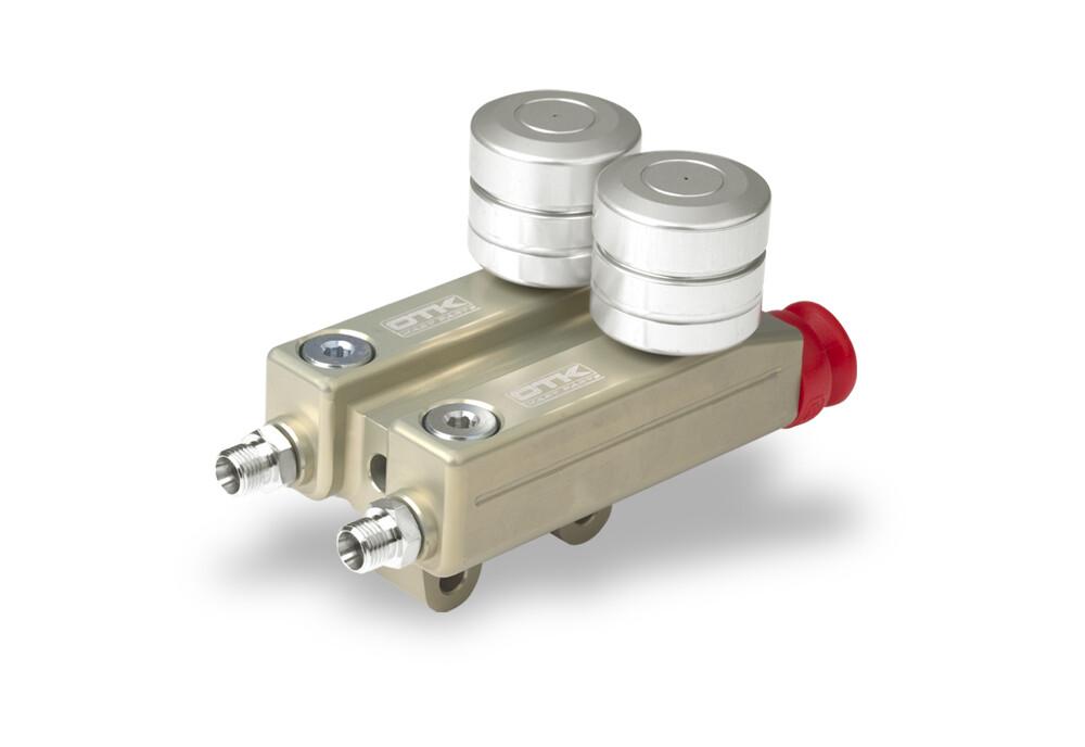 Pompa freno monopezzo OTK SA2 - SA3 - BSS completa