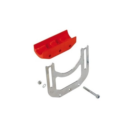 Protezione disco freno posteriore OTK