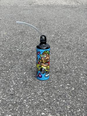 Hot Lap Bottle