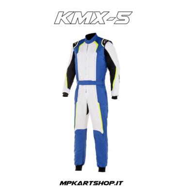 Tuta Alpinestars KMX-5
