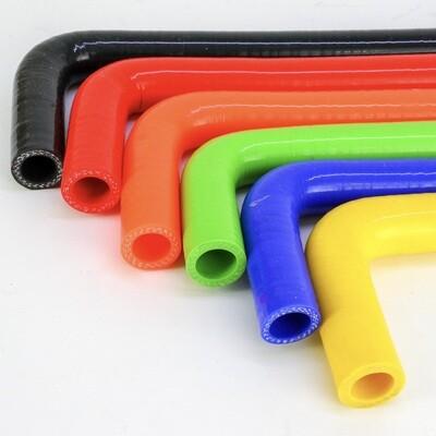 Tubo acqua New-Line in silicone