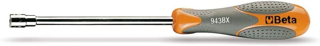 Chiave a bussola esagonale Beta  a tubo 7mm