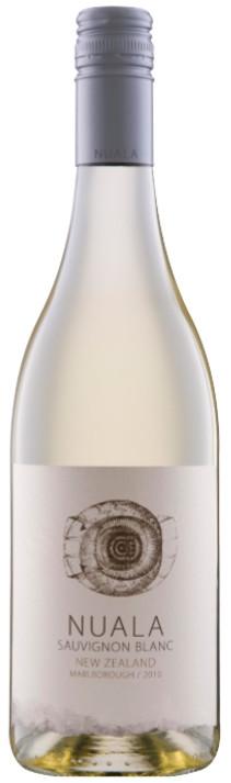 Nuala Sauvignon Blanc 2018  Marlborough